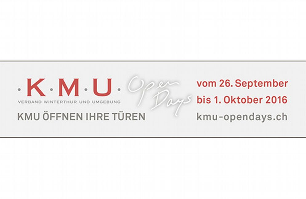 KMU Open Days